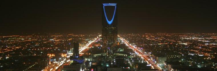 Raid Capital de Arabia Saudita
