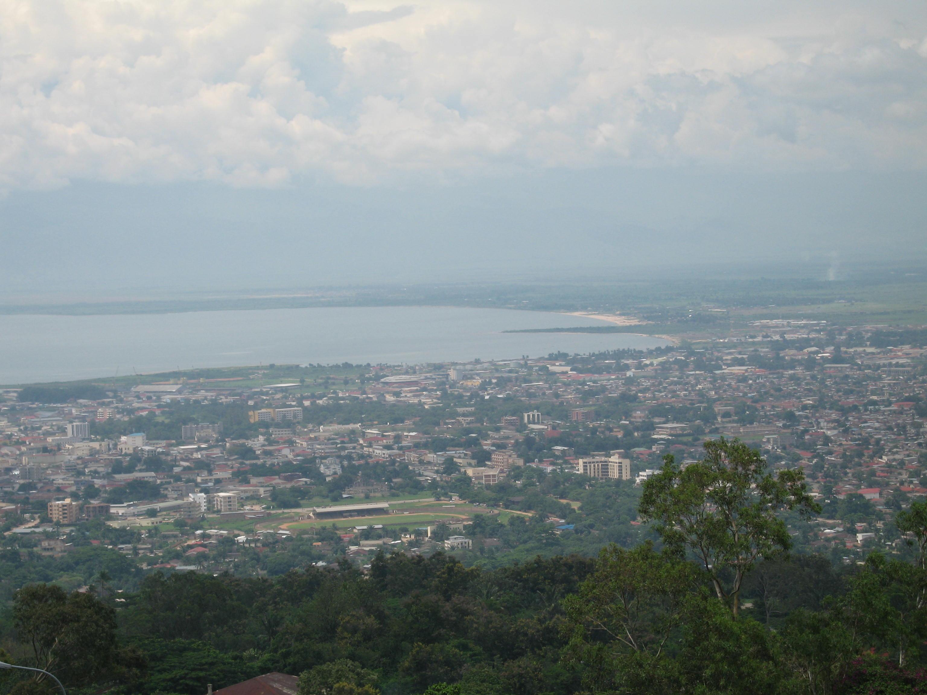Bujumbura Capital de Burundi