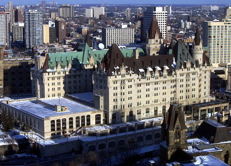 Ottawa Capital de Canada