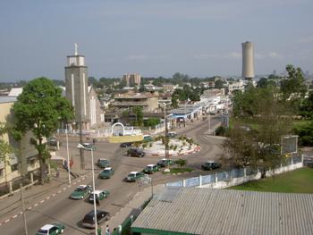 Capital del Congo Brazzaville
