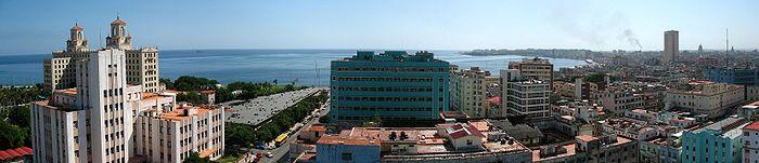 La Habana Capital de Cuba