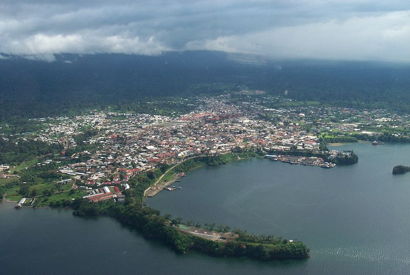 capital de Guineaecuatorial