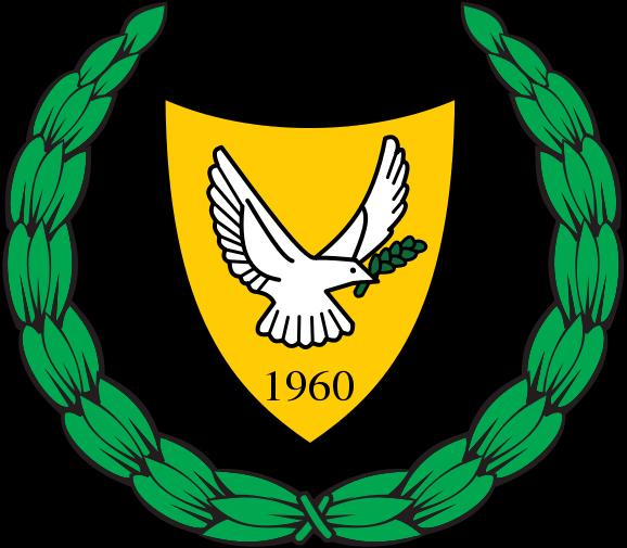 Escudo de Chipre