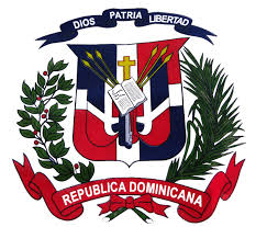 Escudo de República Dominicana