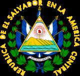Escudo de Elsalvador