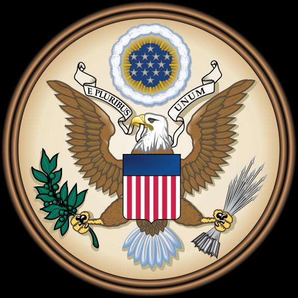 Escudo de Estadosunidos