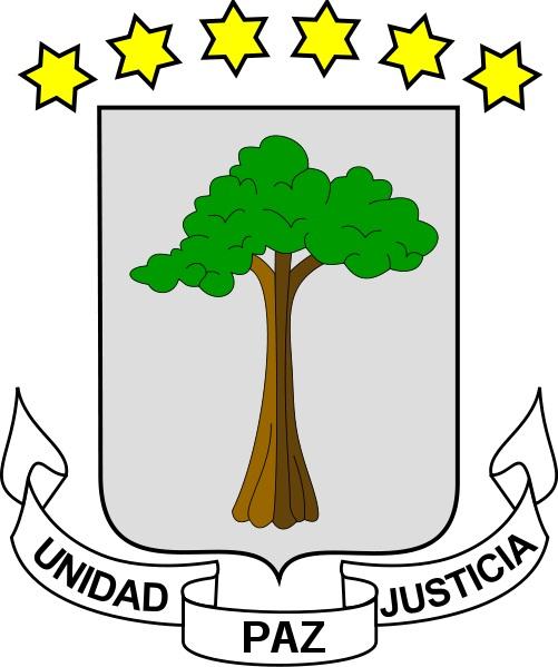 Escudo de Guineaecuatorial