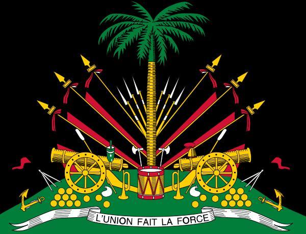 Escudo de Haití1