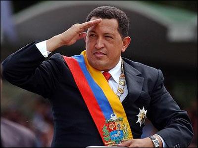 Hugo Rafael Chavez Frias Presidente constitucional de la República Bolibariana de Venezuela Fallece el 5 de Marzo del 2013 en Venezuela