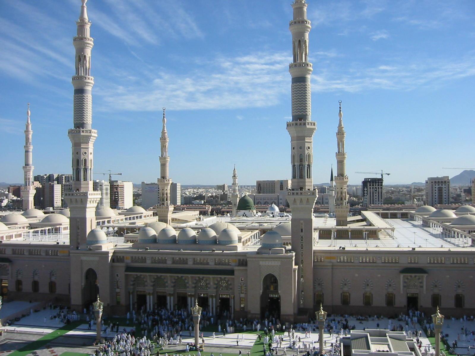 Medina Mezquita