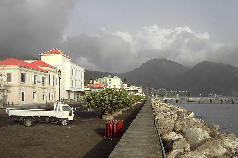 Rosea Capital de Dominica
