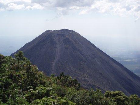 Volcan Izalco
