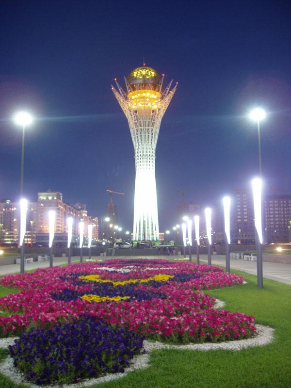 Torre Astana