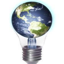 El Planeta  que se te prenda el foco y cuida al planeta